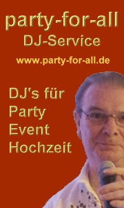 party-for-all DJ-Service-Bild
